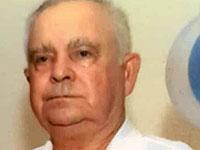 Внимание, розыск: пропал 70-летний Александр Резик из Мигдаль а-Эмека