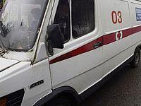 Жертвами взрыва на подмосковной АЗС стали три человека