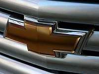 Chevrolet заставит молодых водителей пристегиваться