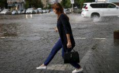 Шашлыки отменяются, походов с друзьями не будет: синоптик рассказала, чего ждать от погоды 1 мая