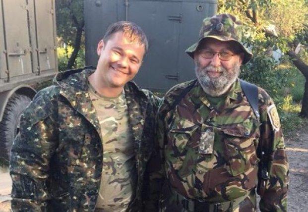 Глава АП: Я не являюсь юристом Коломойского