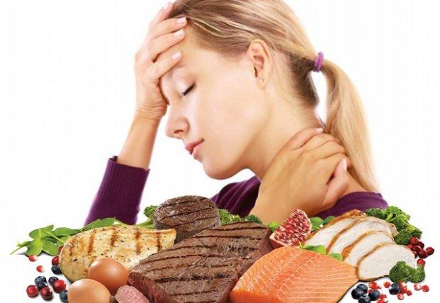 Медики назвали признаки нехватки белка в организме