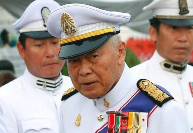 Бывший премьер Таиланда завещал все свое состояние бедным
