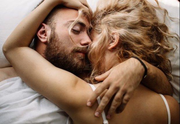 Какой у вас секс? Три причины, чтобы начать беспокоиться