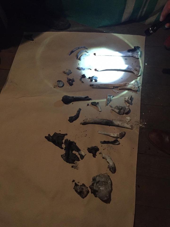 Расчленил и сжег в печи тела сестры и друга: Сумскую область всколыхнуло жестокое убийство