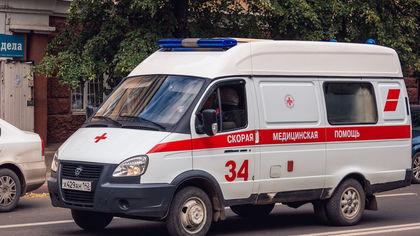 Мужчина чуть не погиб в собственном гараже в Прокопьевске