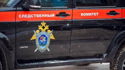Трехлетняя девочка выпала с балкона на шестом этаже в Москве