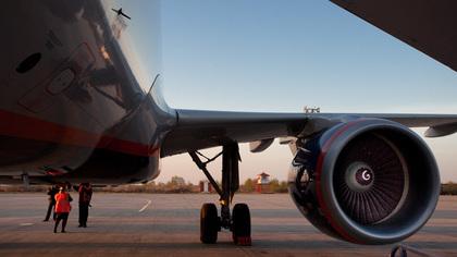 Самолет с кузбасскими туристами задержали во Вьетнаме