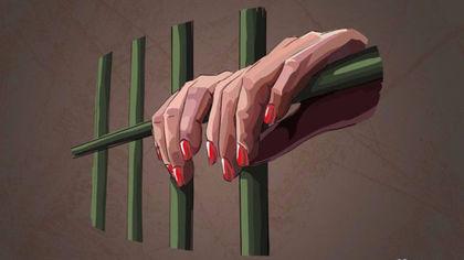 Новокузнечанка может лишиться свободы за сожительство с десятью иностранцами