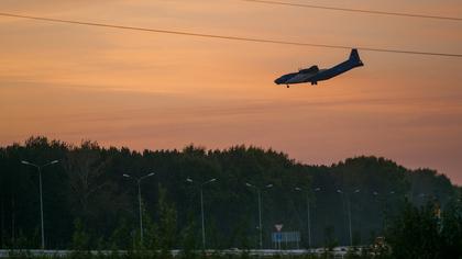 В МАК назвали причину авиакатастрофы SSJ-100 в Шереметьево