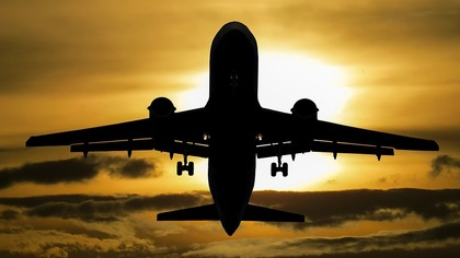 Самолет Калининград – Москва подал сигнал бедствия