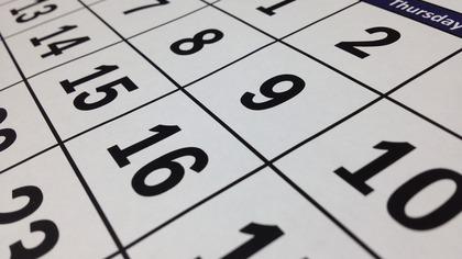 Минтруд РФ составил календарь праздничных выходных на 2020 год