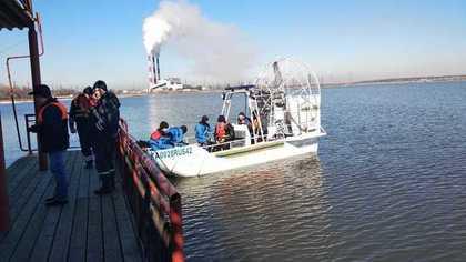 Обезображенный труп любителя поспорить нашли в Беловском море