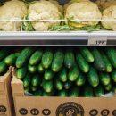Доля овощей с нитратами в России выросла в 2018 году