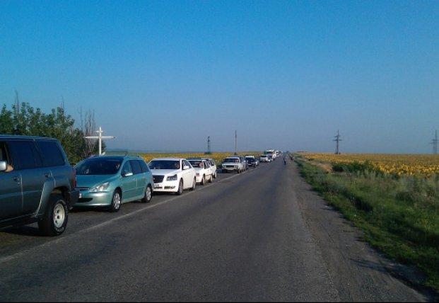 Умудрились построить зону: как выгдядит единственный курорт в «ДНР»