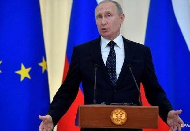 Путин назвал плюсы ядерного оружия