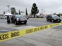 Стрельба в мэрии американского города Вирджиния-Бич, 11 погибших