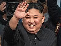 ЦТАК: Ким Чен Ын посетил Дворец школьников, вызвав рыдания сотен детей