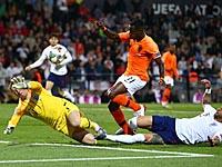 Комедия ошибок. Голландцы в дополнительное время победили англичан и вышли в финал Лиги наций