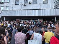 Суд отправил Илью Голунова под домашний арест