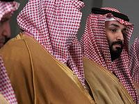 Наследный принц Саудовской Аравии обвинил Иран в нападениях на танкеры в Оманском заливе