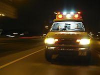 В результате ДТП в Ашкелоне пострадал молодой мужчина