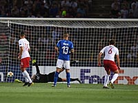 Сенсация молодежного Евро. Поляки победили сборную Италии