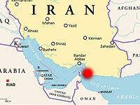 Иранцы заявили о перехвате американского беспилотного самолета Global Hawk