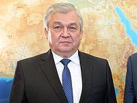 Россия готова содействовать демаркации морской границы Израиля и Ливана