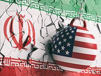Трамп: США рассматривают все варианты противодействия Ирану