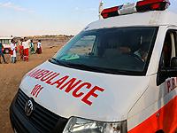 ХАМАС: на границе с Израилем ранены двое жителей сектора Газы