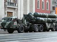ФСВТС: контракт на поставку Турции ЗРК С-400 будет выполнен до конца года
