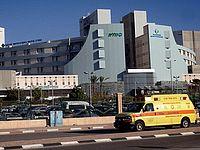 Полиция расследует обстоятельства, при которых был тяжело травмирован работник в Эйлате