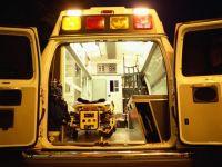 Автомобиль насмерть сбил девушку на 65-й трассе
