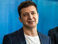 Зеленский обратился к Путину с просьбой освободить украинских моряков