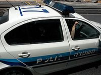 Мужчина получил тяжелую травму в результате драки в южном Тель-Авиве