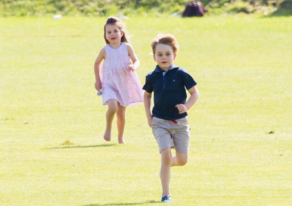 Утренняя рутина принца Уильяма и Кейт Миддлтон с детьми — совсем не то, чего мы ожидали