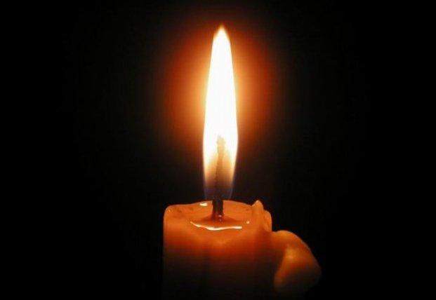 В Одессе простились с медсестрой, погибшей в страшном пожаре в психбольнице