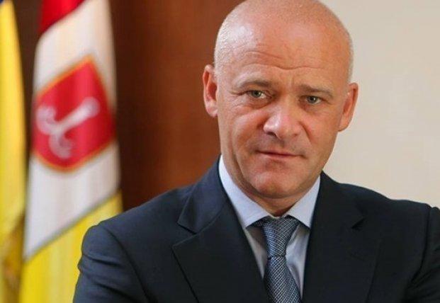 Прокуроры просят для мэра Одессы Труханова 12 лет
