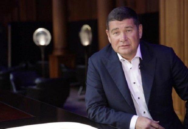 Нардеп-беглец Онищенко тоже собрался на выборы
