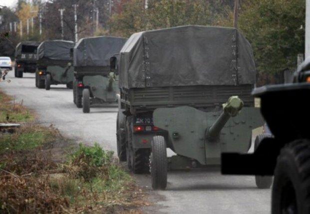 Военный эксперт рассказал о критической проблеме боевиков