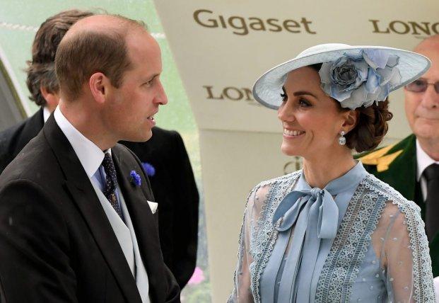 Кейт Миддлтон подготовила принцу Уильяму просто потрясающий подарок на День Рождения