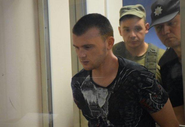 Воспитали монстра: всплыли детали о детстве убийцы Даши Лукьяненко