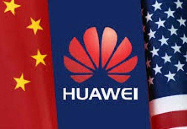 Google предупреждает о рисках нацбезопасности США от запрета Huawei