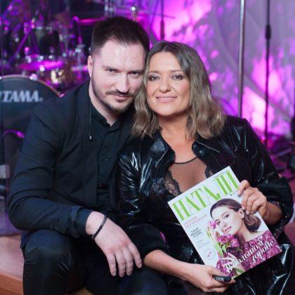 Наталья Могилевская выходит замуж: в сети показали фото