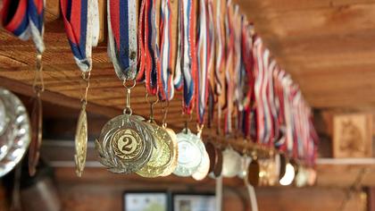 Сборная РФ стала лидером по количеству медалей в Европейских играх в Минске