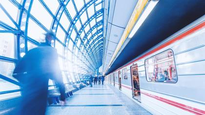 Наземное метро в Новокузнецке появится в 2021 году