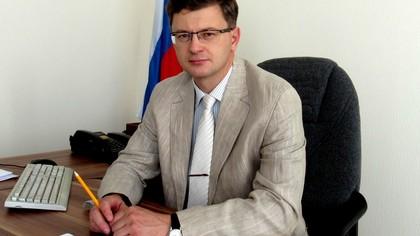 Назначен новый председатель Кемеровского областного суда