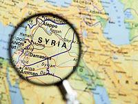 Минобороны Сирии: ЦАХАЛ нанес удары по целям в окрестностях Дамаска