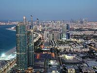 В Абу Даби откроется крупнейший в мире крытый зимний парк